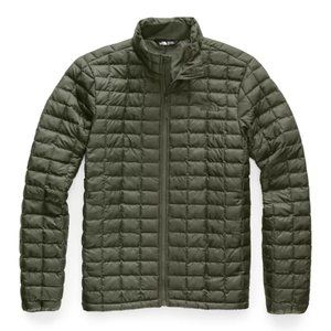 the north face thermoball eco jacket nwt